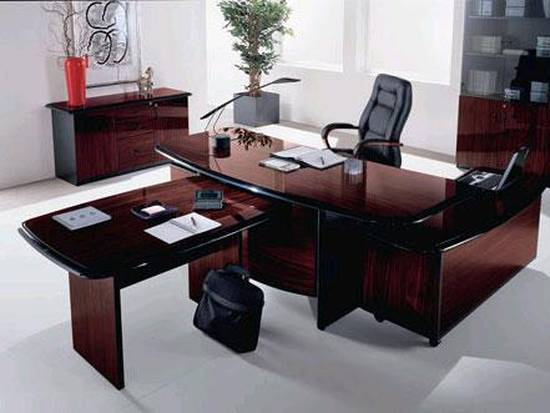 кабинет начальника
