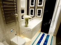 Элитная ванная