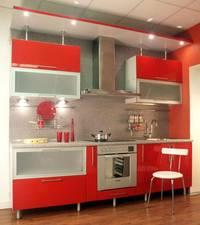 корпусная кухня