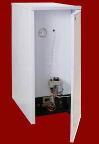 Какой газовый котел выбрать: с атмосферной или вентиляторной горелкой?