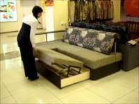 Дельфин механизм мебель