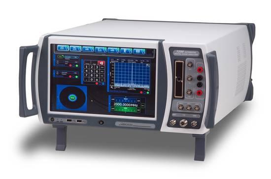 Оборудование Аeroflex