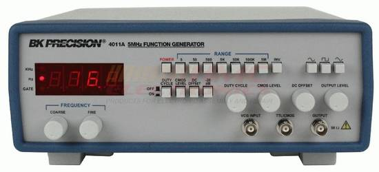 Оборудование BK Precision