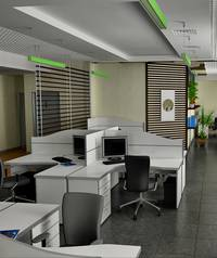 офис ремонт