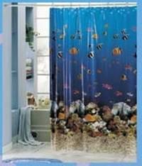 шторы ванна