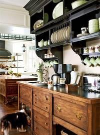Стильная кухня – мечта хозяек