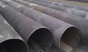 Производство тонкостенных труб