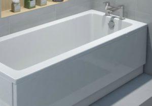 Использование акриловых ванн
