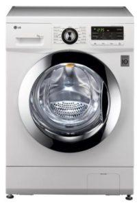 Ремонт стиралььных машинок LG