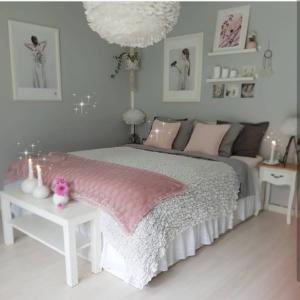 Полезные советы по украшению спальни