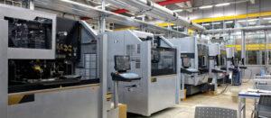 Комплексные поставки промышленного оборудования