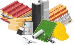 Преимущества покупки стройматериалов в КУБ