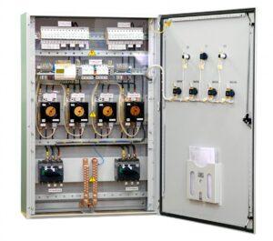 Электротехническое оборудование от производителя