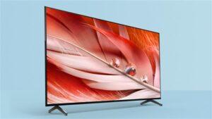 Преимущества 4K LED телевизор Sony