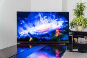 Преимущества телевизоров lg