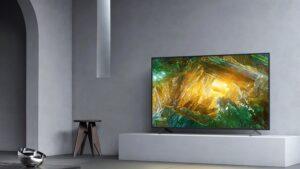 Преимущества телевизоров sony