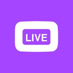Зрители для Twitch