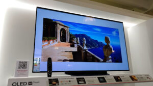 Преимущества телевизоров с OLED