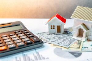 Микрокредит под залог недижимости