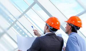 Преимущества технической экспертизы зданий